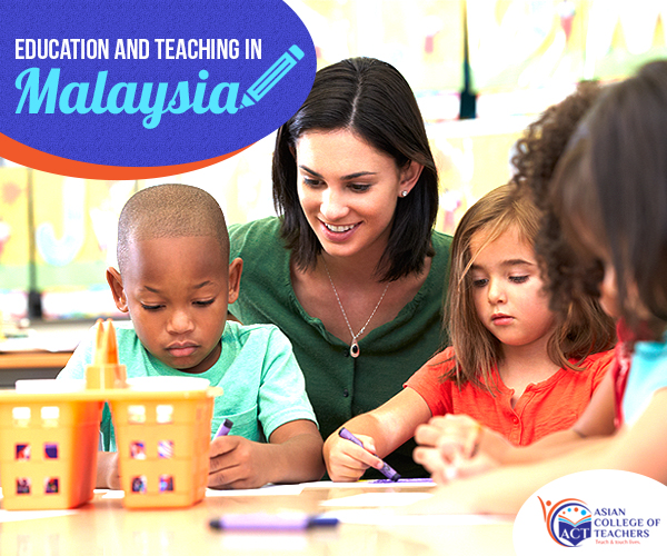 education and teaching in Malyasia