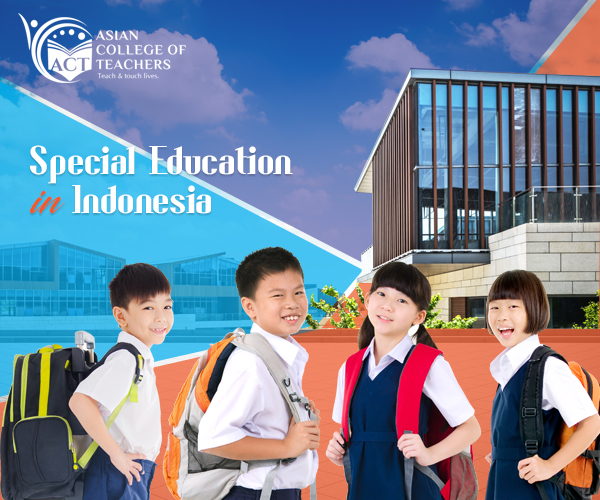 Special Education Inpdonesia