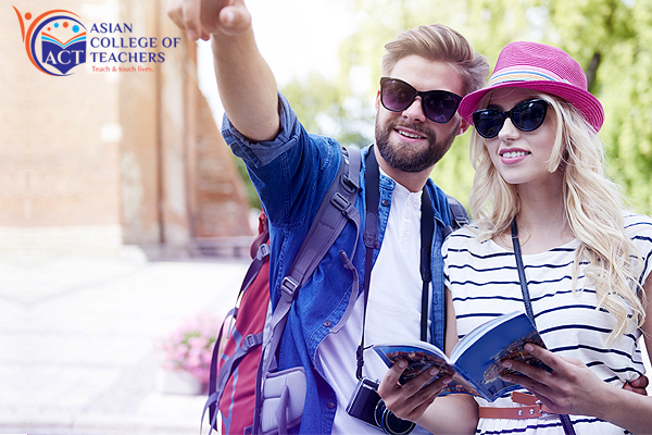 TEFL/TESOL courses for Expats in Asia