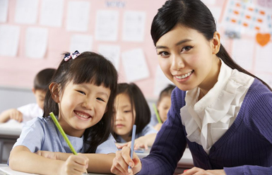 Montessori Teachers Training