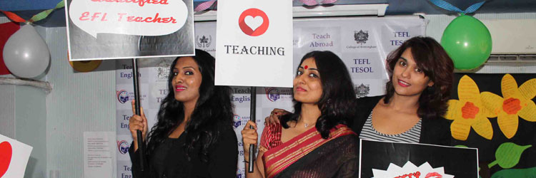 TEFL Course Goa