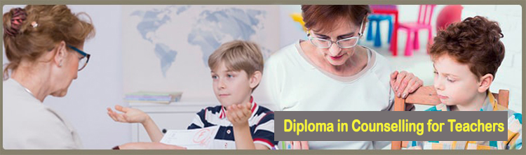 Diploma in Counselling courses