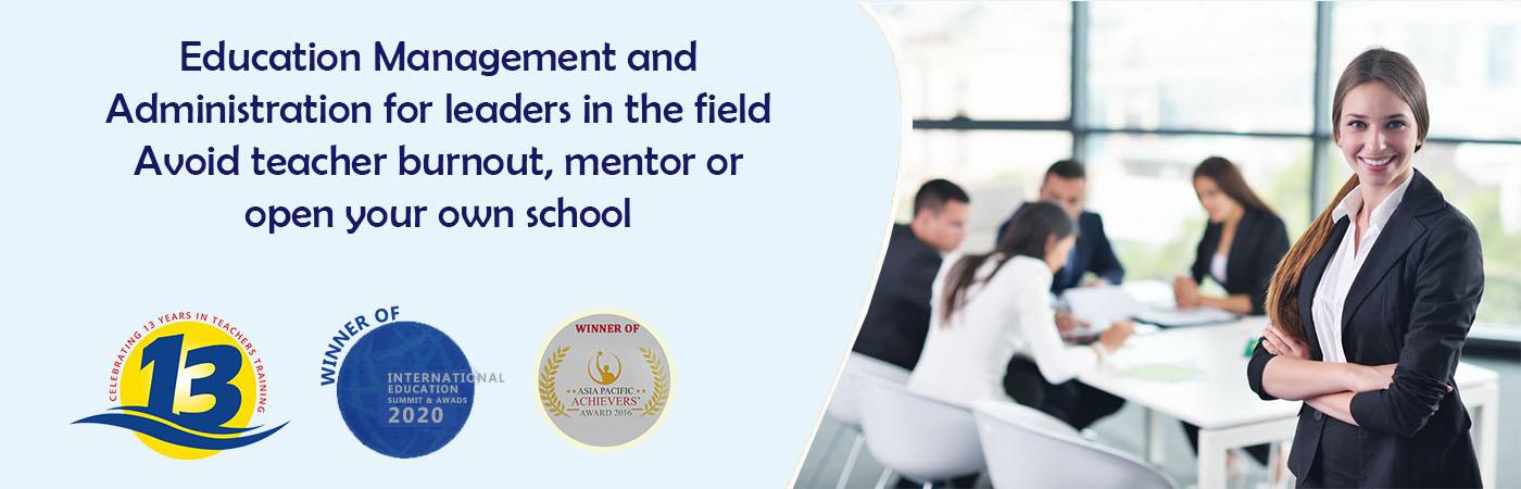 Teacher Certification Programs from Teachers Training